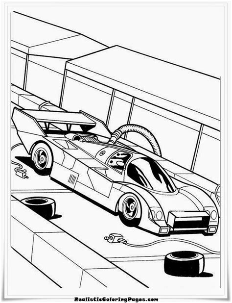 hot wheels cars coloring pages realistic coloring pages
