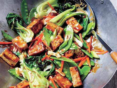 tofu cuisine 113 vegetarian meals cooking light