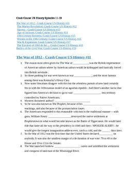All Worksheets » Crash Course World History Worksheets  Printable Worksheets Guide For Children