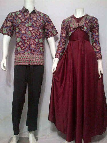 batik bagoes   gaya hijab model pakaian muslim