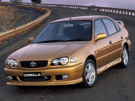 2000 Toyota Corolla Review by Toyota Corolla E110 1995 2000 Reviews Productreview Au