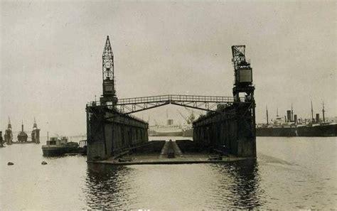 Docks Du Meuble Eure by Le Premier Dock Flottant Du Port Du Havre Le Havre En Photo