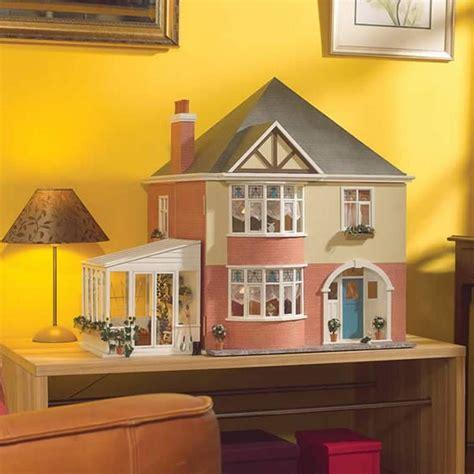 mountfield dolls house kit  bromley craft