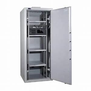 Armoire Forte Pour Serveurs Informatiques De 997 Litres