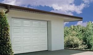 Porte De Garage Tubauto : les portes de garage sectionnelles plafond comptoir des bois ~ Melissatoandfro.com Idées de Décoration