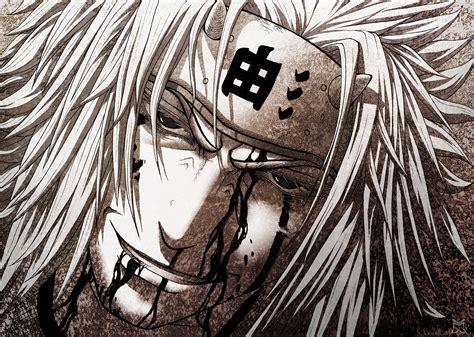 Jiraiya, Naruto Shippuuden, Anime Boys, Anime Wallpapers