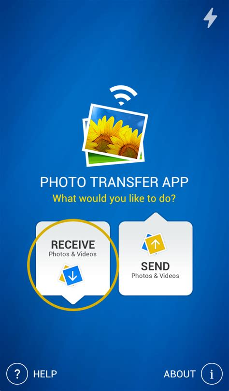 transfer apps android photo transfer app android help pages transfer photos