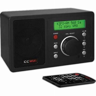 Radio Digital Crane Internet Wifi Cc Cwf