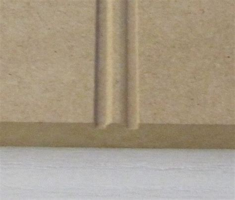 standard bead sheet  raw mdf  elite trimworks