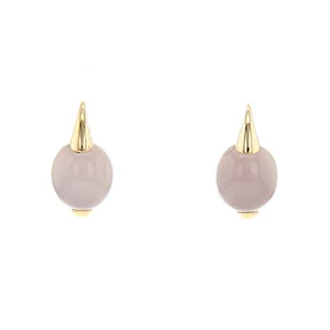 orecchini pomellato prezzo orecchini pomellato 325289 collector square
