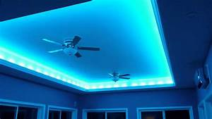 Crazy Lights Led Indirect Lighting For The Ceiling