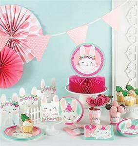 Deko Für 1 Geburtstag : hoppelnd ins zweite lebensjahr 1 geburtstag mit s en h schen baby belly party blog ~ Buech-reservation.com Haus und Dekorationen