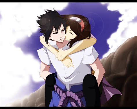 Naruto Oc Couples Wiki