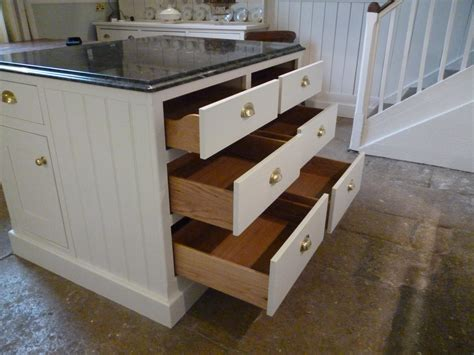 kitchen island with drawers small project solutions 187 gallery