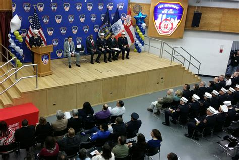 fdny foundation marks national ems week