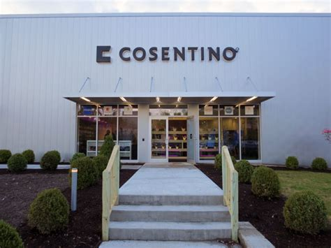 Cosentino Opens 14th North American Design Center