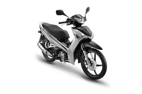 new honda wave 125i introduced from rm5 999 bikesrepublic