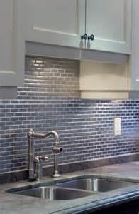 modern tile backsplash ideas for kitchen kitchen designs extraordinary horizontal tile backsplash design ideas modern sink chrome