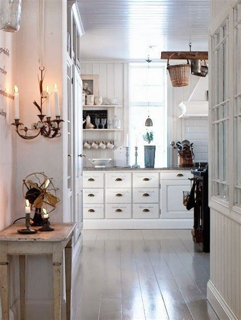 what is country kitchen s home una casa de co sueca swedish country 7037