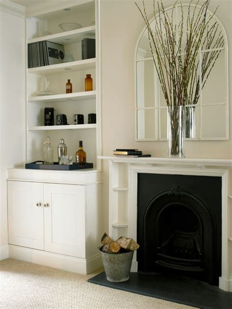 Decorating Ideas Terraced Houses by Battersea Terraced House