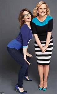 Tina Fey and Amy Poehler reveal laidback approach to