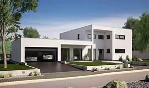 Garage Mit Pultdach : h user von kern haus ihr architektenhaus im hausfinder ~ Michelbontemps.com Haus und Dekorationen