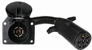 Trailer Pin Connector