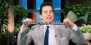 Matt Bomer Request GIF - Find & Share on GIPHY