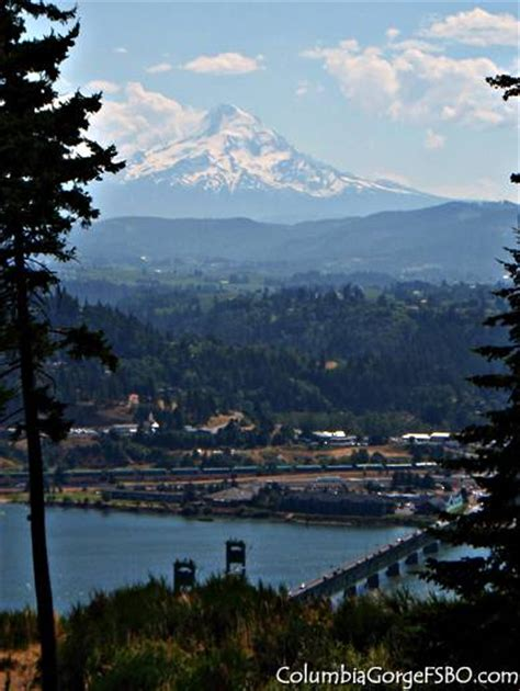 columbia gorge fsbo  edgecliff white salmon wa