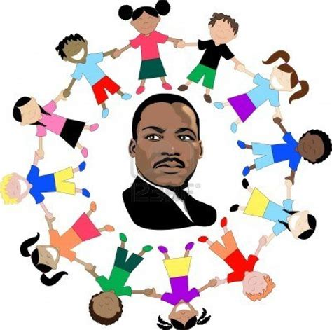 Martin Luther King Clipart Martin Luther King Clipart Www Imgkid The Image