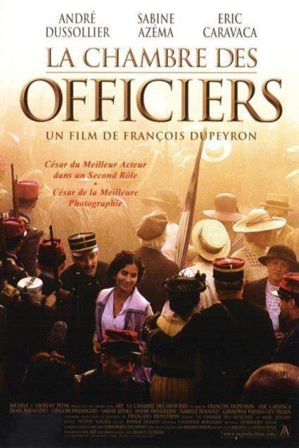 la chambre des officiers resumé du livre le la chambre des officiers