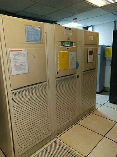 reconditioned emerson ups 300 kva for industrial rs 499990 id 12575808562
