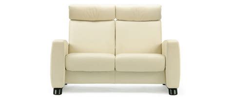 canap stressless occasion canapé confortable 2 places beige stressless