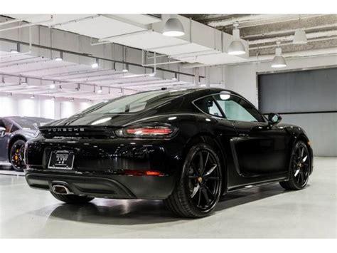 Find porsche 718 boxster cars for sale by city. 2018 Porsche 718 Cayman For Sale   GC-31221   GoCars