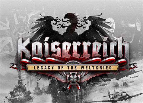Hearts Of Iron Wallpaper Kaiserreich Legacy Of The Weltkrieg Mod For Hearts Of Iron Iv Mod Db