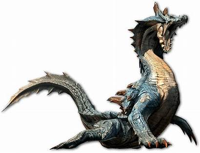 Hunter Monster Monsters Main Screenshots Blangonga 3ds