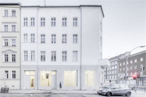 Centre For Contemporary Drawing / Nord Architecture And