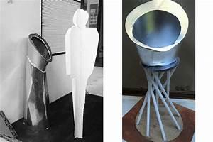 Prototyping Public Furniture CEPT Portfolio