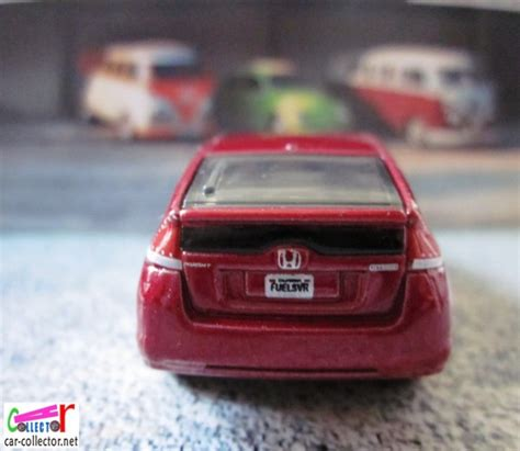 matchbox honda accord honda insight 2010 matchbox 1 62 car collector net