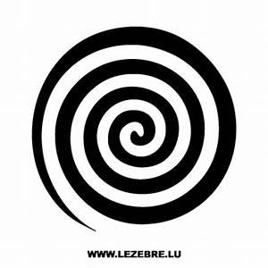 Spirale Zum Rohrreinigen : sticker deko spirale ~ Eleganceandgraceweddings.com Haus und Dekorationen