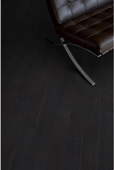 sol pvc chambre sol pvc lames adhesives design aspect teck noir leroy merlin