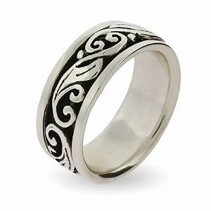Custom jewelry engraving houston style guru fashion for Personalized wedding rings