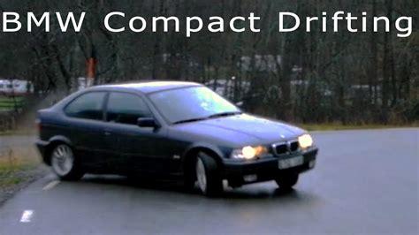 bmw 316i compact e36 drifting bmw 316i compact e36 real