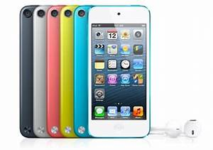 Image Gallery ipod touch 8th generation