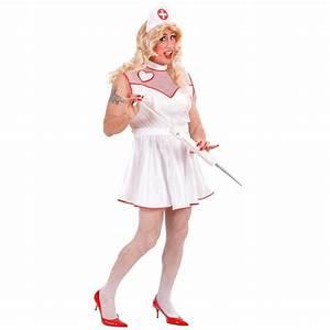 Karneval Kostuem Maenner : herren kost m krankenschwester rztin m nner kost mset nurse jga m nnerkost m drag queen ~ Frokenaadalensverden.com Haus und Dekorationen