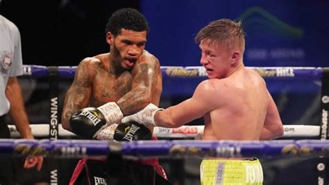 Conor Benn dominates Sebastian Formella to retain WBA ...