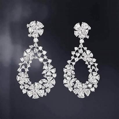 Diamond Earrings Jewellers Earring Jewelry Modi Sree