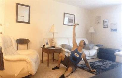 Living Active Workout Fitness Turkish Holding Killer