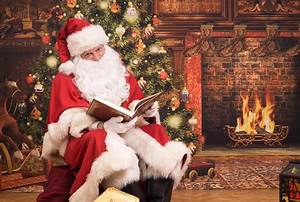Dekorationsvorschläge Für Weihnachten : der liebe gute weihnachtsmann f r scharbeutz hier buchen ~ Lizthompson.info Haus und Dekorationen