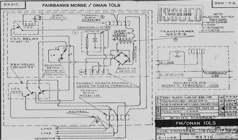 Olympian Generator Wiring Diagram Collection